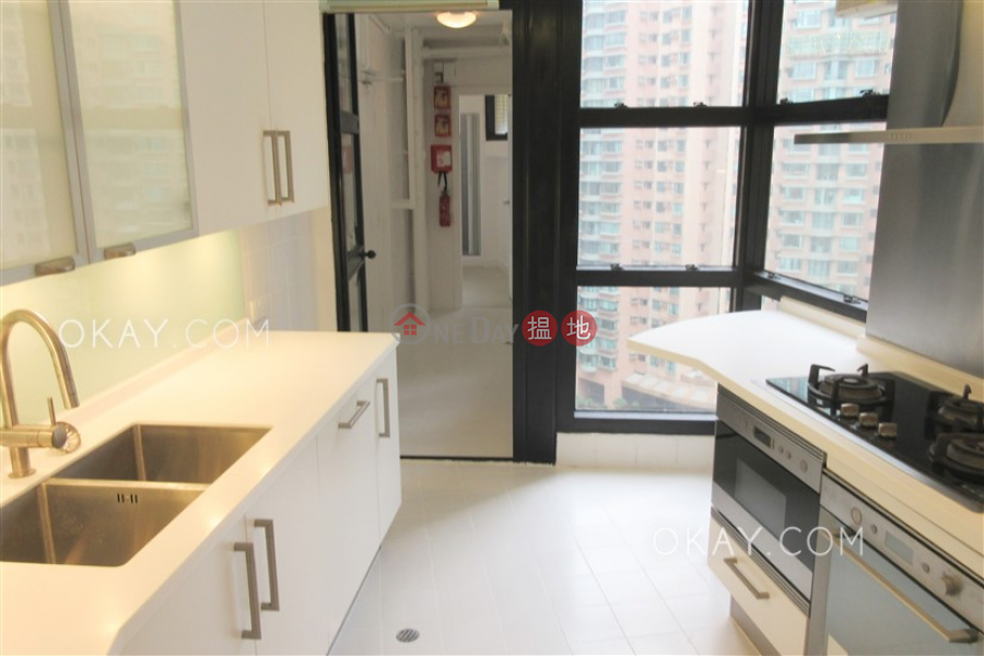 Property Search Hong Kong | OneDay | Residential Rental Listings Beautiful 3 bedroom on high floor with parking | Rental