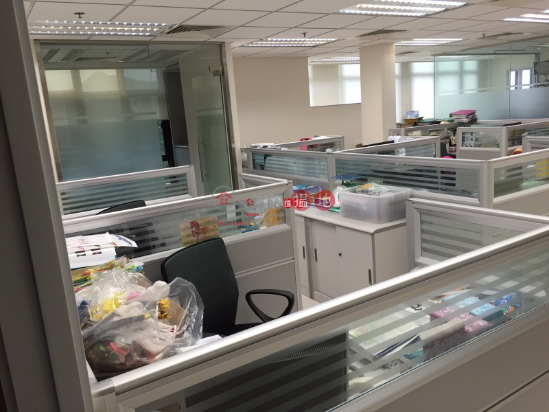 MEGA TRADE CENTRE | 1-6 Mei Wan Street | Tsuen Wan, Hong Kong Sales HK$ 11.58M