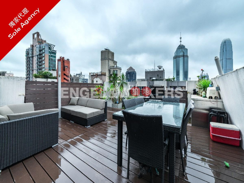 HK$ 12M | Caine Mansion | Western District, 2 Bedroom Flat for Sale in Mid Levels West