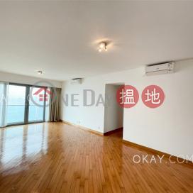 Beautiful 3 bedroom with sea views & balcony   Rental