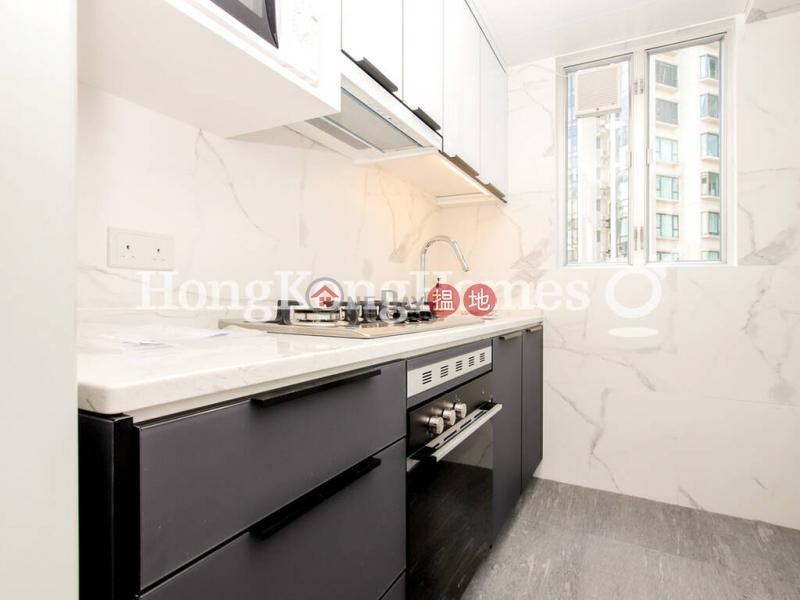 帝華臺三房兩廳單位出售1列拿士地臺   西區-香港 出售 HK$ 1,600萬