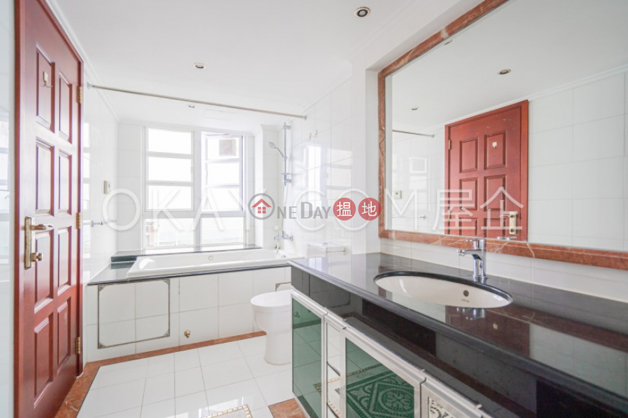 HK$ 80,000/ month Phase 3 Villa Cecil Western District, Lovely 4 bedroom with sea views, balcony | Rental