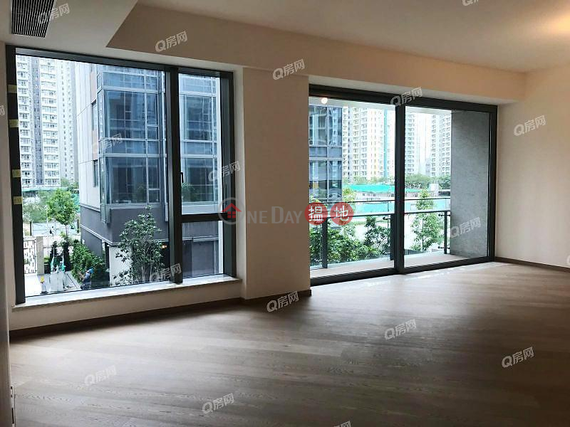 34校網,市場罕有,超大戶型,一梯一伙,名人大宅《啟德1號 (I) 低座第5座租盤》-2沐寧街 | 九龍城-香港|出租HK$ 65,000/ 月