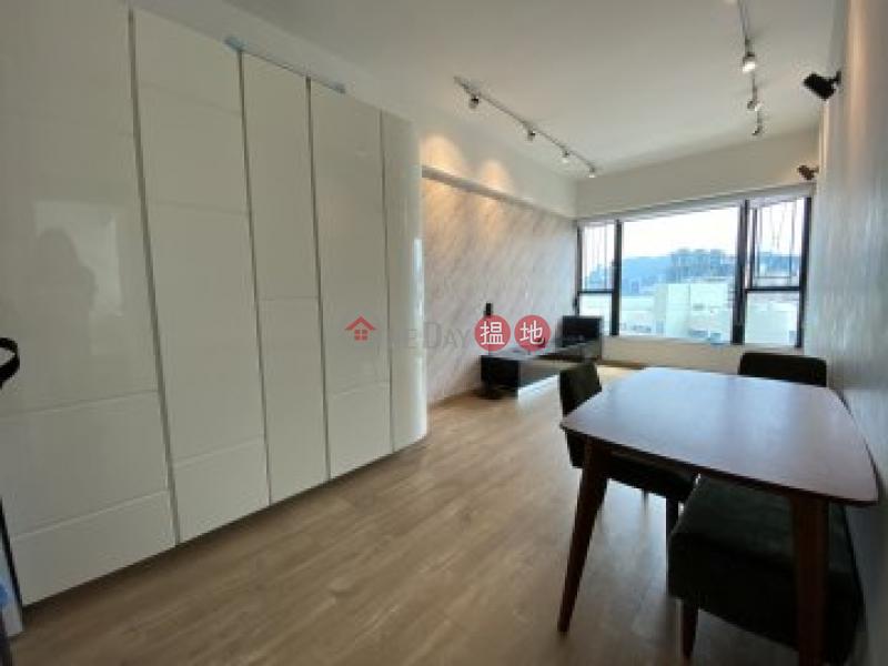 Face East-South direction. Nice decoration, 19-23 Chi Kiang Street | Kowloon City Hong Kong, Rental | HK$ 19,800/ month