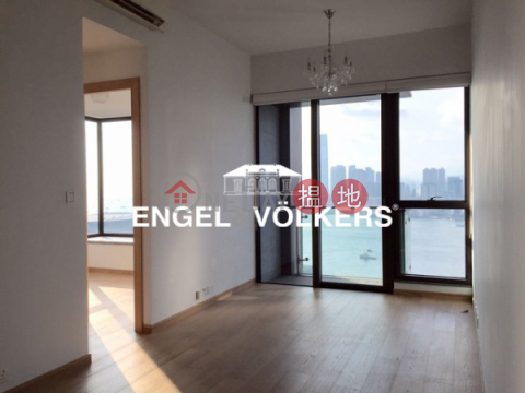 1 Bed Flat for Rent in Wan Chai|Wan Chai DistrictThe Gloucester(The Gloucester)Rental Listings (EVHK28965)_0