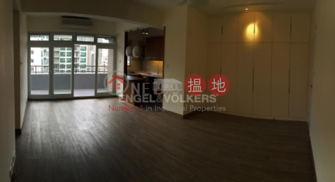 2 Bedroom Flat for Sale in Sai Ying Pun|Western DistrictRhine Court(Rhine Court)Sales Listings (EVHK38911)_0