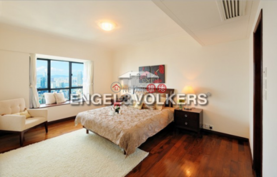 HK$ 160,000/ month Dynasty Court Central District | 4 Bedroom Luxury Flat for Rent in Central Mid Levels