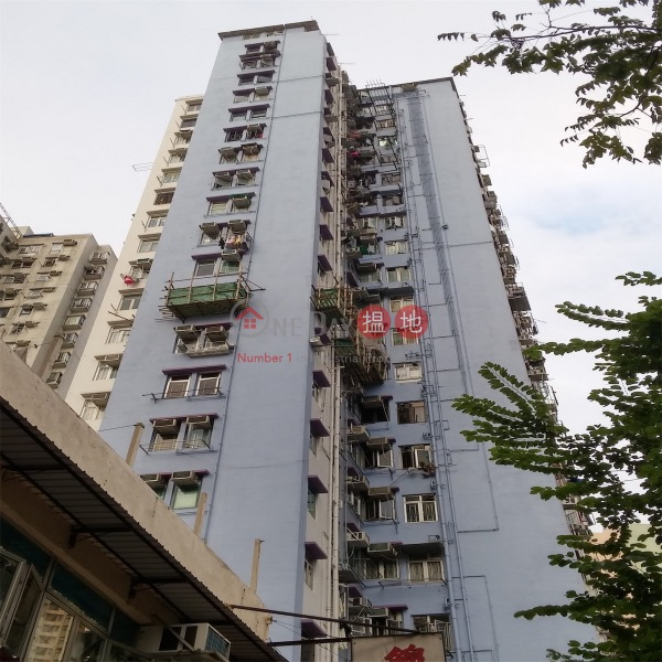 Kwai Dao Building (Kwai Dao Building) Kwai Chung 搵地(OneDay)(2)