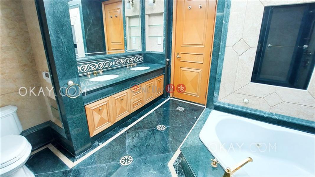 Beautiful house with sea views, terrace | Rental, 8 Pak Pat Shan Road | Southern District Hong Kong | Rental | HK$ 190,000/ month