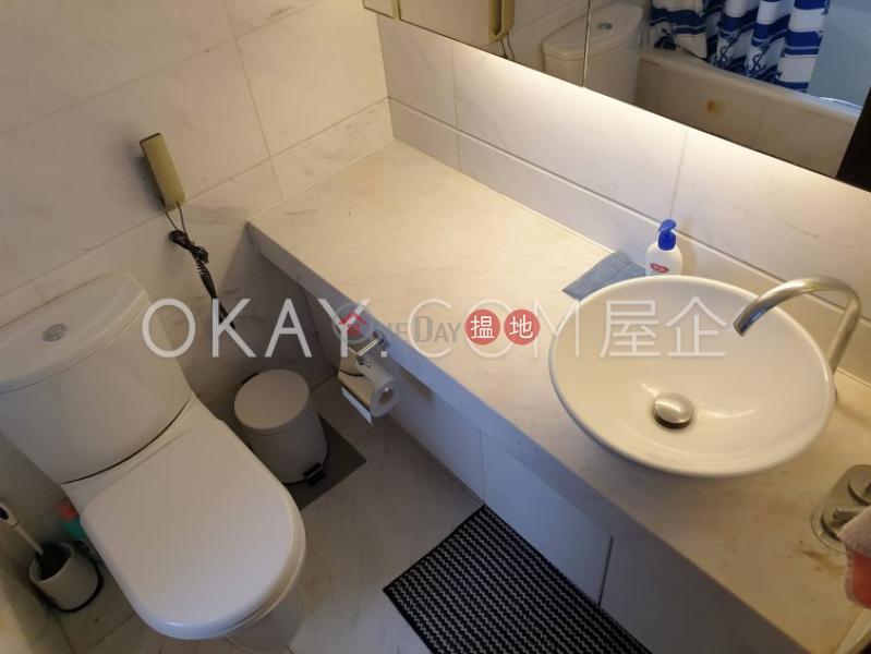 2房1廁,海景,星級會所,露台盈峰一號出售單位|1和風街 | 西區香港|出售|HK$ 1,280萬