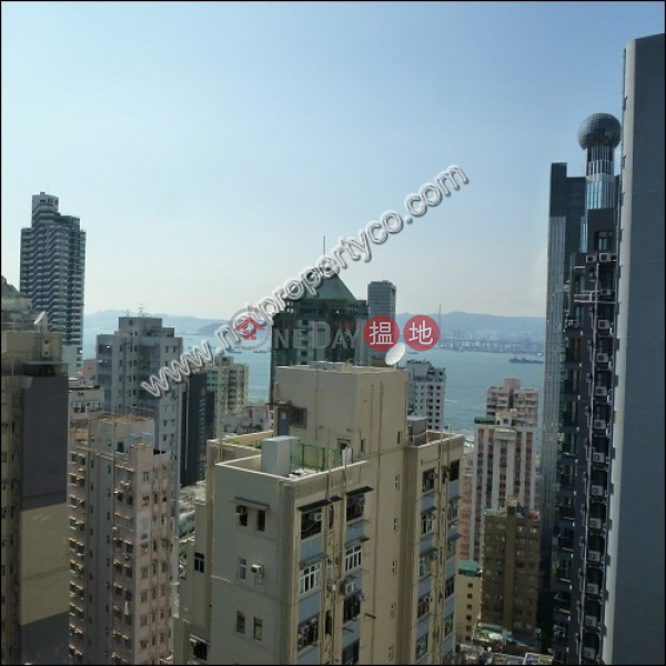 Property Search Hong Kong | OneDay | Residential, Rental Listings, 1-bedroom penthouse with rooftop for lease in Sai Wan