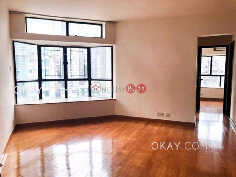 HK$ 11.8M | Illumination Terrace, Wan Chai District, Tasteful 2 bedroom in Tai Hang | For Sale