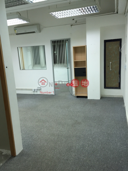 Well Fung Ind. Bldg | 68 Ta Chuen Ping Street | Kwai Tsing District | Hong Kong | Rental HK$ 7,000/ month