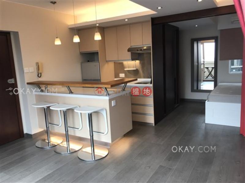 樂欣大廈-中層-住宅 出售樓盤HK$ 1,300萬