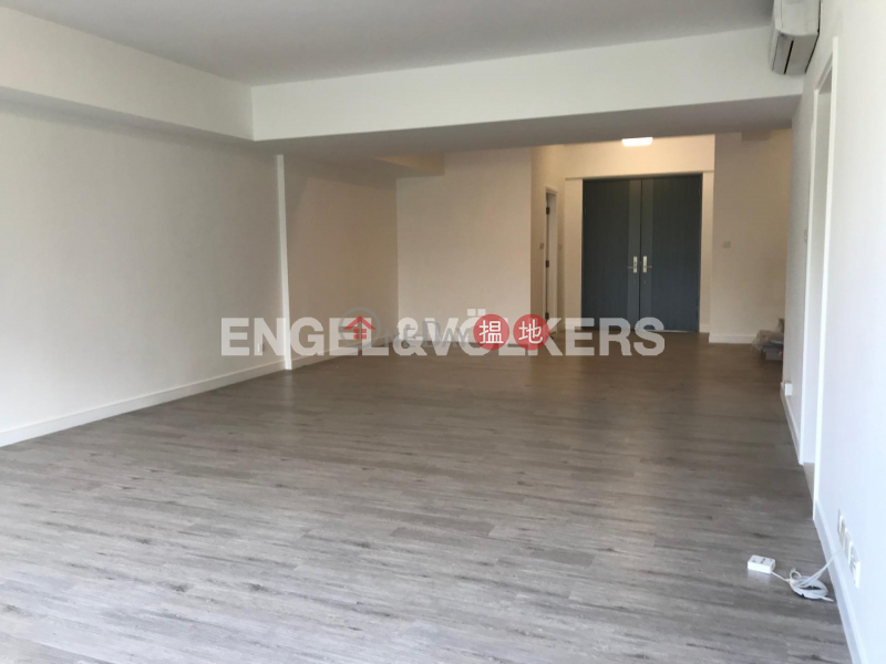 HK$ 75,000/ month Providence Bay Phase 1 Tower 12 Tai Po District | 4 Bedroom Luxury Flat for Rent in Science Park