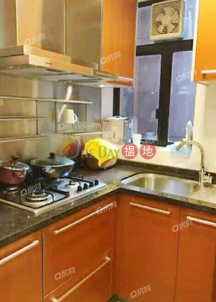 The Arch Moon Tower (Tower 2A) | 1 bedroom Mid Floor Flat for Sale 1 Austin Road West | Yau Tsim Mong Hong Kong | Sales, HK$ 16.8M
