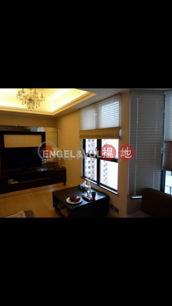 2 Bedroom Flat for Sale in Mid Levels West | 22 Conduit Road | Western District, Hong Kong, Sales HK$ 15.7M