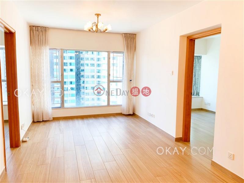 香港搵樓|租樓|二手盤|買樓| 搵地 | 住宅-出租樓盤-2房2廁,星級會所《漾日居1期1座出租單位》