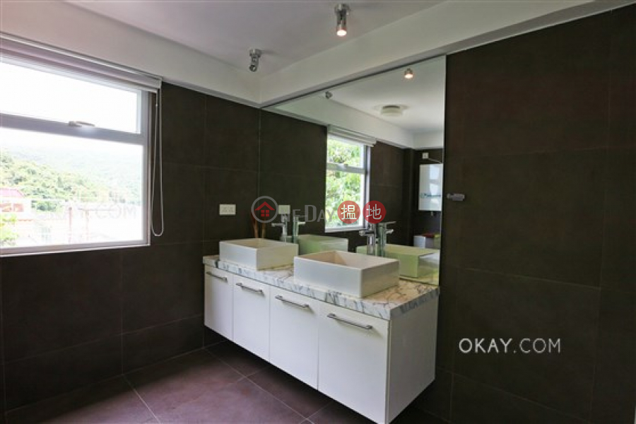 Property Search Hong Kong | OneDay | Residential Sales Listings | Elegant house with rooftop, terrace | For Sale