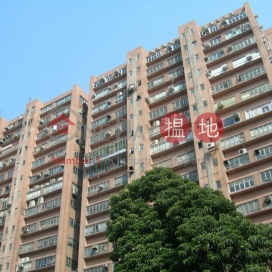 Goodview Industrial Building,Tuen Mun,
