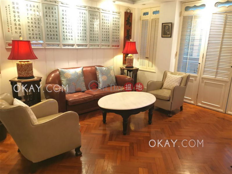 Stylish 2 bedroom with balcony | Rental, Apartment O 開平道5-5A號 Rental Listings | Wan Chai District (OKAY-R383452)