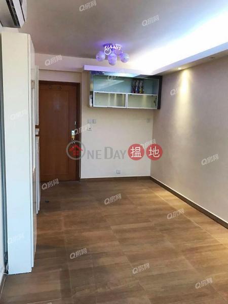 香港搵樓 租樓 二手盤 買樓  搵地   住宅-出售樓盤 西南內園池景,高層兩房則皇《藍灣半島 7座買賣盤》