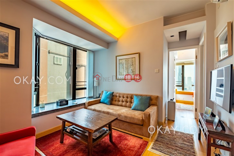 Unique 2 bedroom on high floor with harbour views | For Sale | 3 Ying Fai Terrace | Western District | Hong Kong Sales, HK$ 10.68M