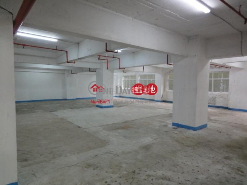 香港搵樓|租樓|二手盤|買樓| 搵地 | 工業大廈|出租樓盤建興工業大廈