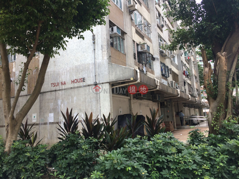 Tsui Nam House High Block Tsui Ping (North) Estate (Tsui Nam House High Block Tsui Ping (North) Estate) Cha Liu Au|搵地(OneDay)(1)