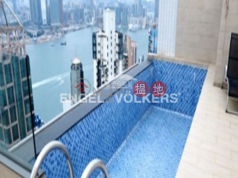 Expat Family Flat for Sale in Sai Ying Pun|Island Crest Tower 1(Island Crest Tower 1)Sales Listings (EVHK34337)_0