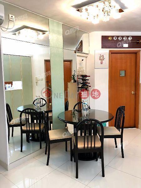 HK$ 17.9M, Central Park Park Avenue   Yau Tsim Mong, Central Park Park Avenue   3 bedroom Low Floor Flat for Sale
