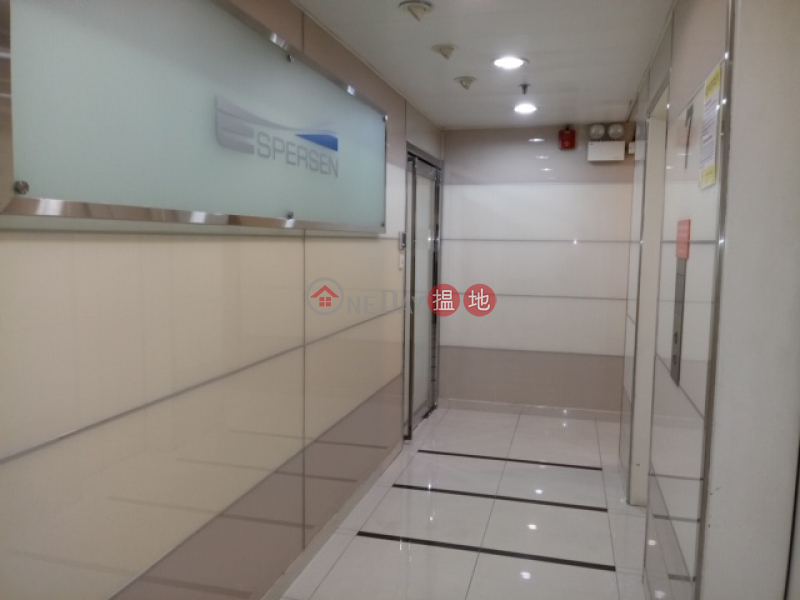 HK$ 35,000/ month Ka Nin Wah Commercial Building Wan Chai District, wan chai office for lease / sale vacant