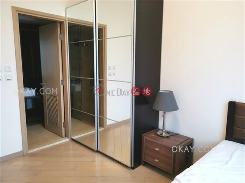 HK$ 41,000/ month, The Cullinan Tower 21 Zone 6 (Aster Sky) Yau Tsim Mong Luxurious 2 bedroom on high floor | Rental