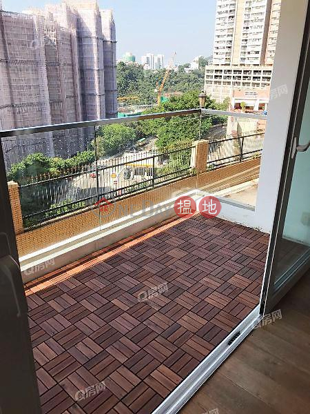 Block 25-27 Baguio Villa Low Residential Sales Listings | HK$ 28M