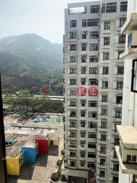 溫馨雅緻簡約風,實用兩房《杏花邨11座租盤》|100盛泰道 | 東區-香港出租-HK$ 18,500/ 月