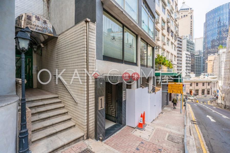 2房1廁翠怡閣出租單位2己連拿利 | 中區|香港出租HK$ 30,000/ 月