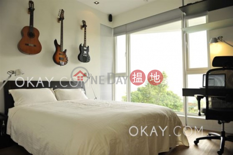 Beautiful house with rooftop, terrace | For Sale|Ma Hang Estate Block 4 Leung Ma House(Ma Hang Estate Block 4 Leung Ma House)Sales Listings (OKAY-S71145)_0