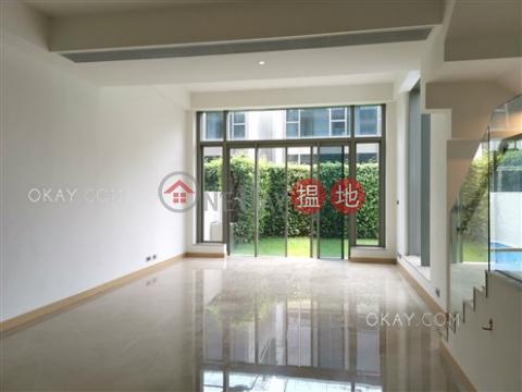 Gorgeous house with rooftop, balcony | Rental|NAPA (House)(NAPA (House))Rental Listings (OKAY-R370225)_0