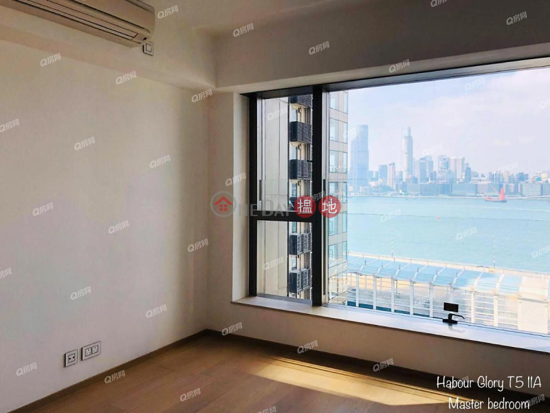 Harbour Glory | 3 bedroom Low Floor Flat for Rent | Harbour Glory 維港頌 Rental Listings