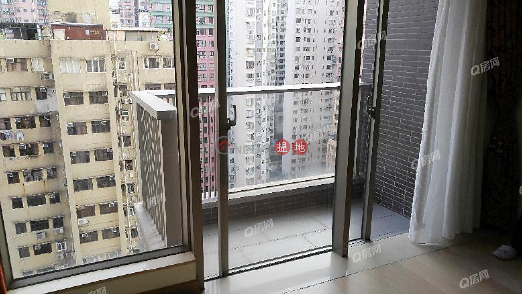Island Crest Tower2 | 1 bedroom Mid Floor Flat for Sale, 8 First Street | Western District | Hong Kong Sales, HK$ 11.5M