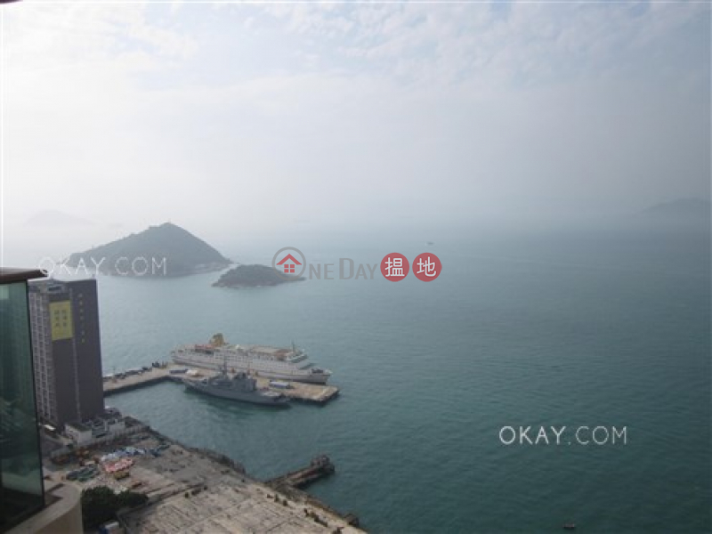 Gorgeous 3 bed on high floor with sea views & balcony | For Sale | Cadogan 加多近山 Sales Listings