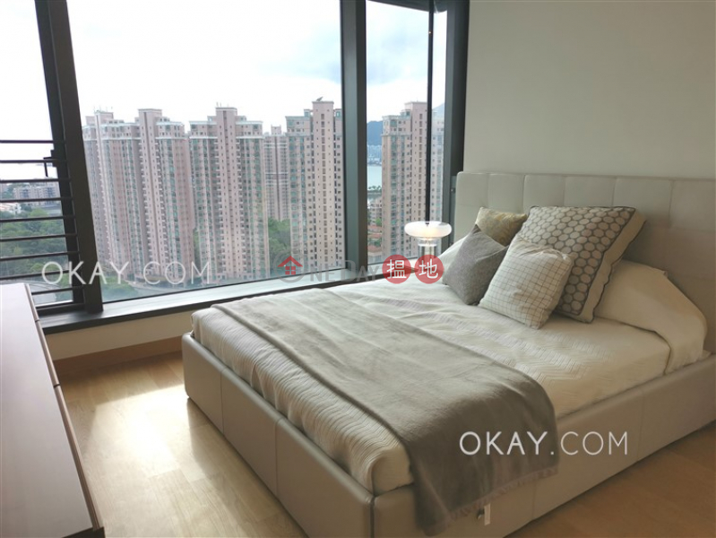Charming 3 bedroom on high floor with rooftop & balcony   Rental   The Drake THE DRAKE Rental Listings