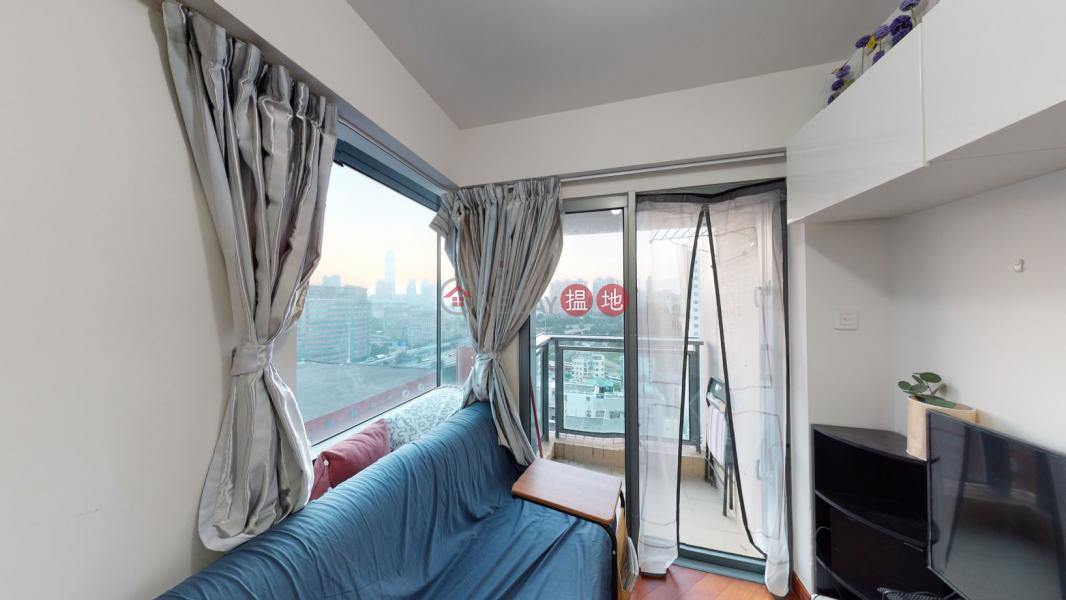 紅磡無敵煙花海景單位高層放售,400幾萬樓,上車收租首選,3鐵匯聚物業,升值無限|御悅(Baker Residences)出售樓盤 (KEVIN-0053280582)