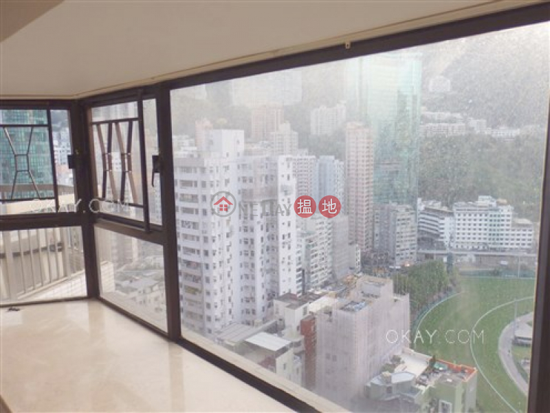 Efficient 3 bedroom with parking | For Sale | Ventris Place 雲地利台 Sales Listings