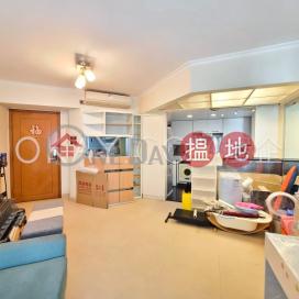 Popular 3 bedroom in Olympic Station | Rental|Tower 5 Island Harbourview(Tower 5 Island Harbourview)Rental Listings (OKAY-R140930)_0