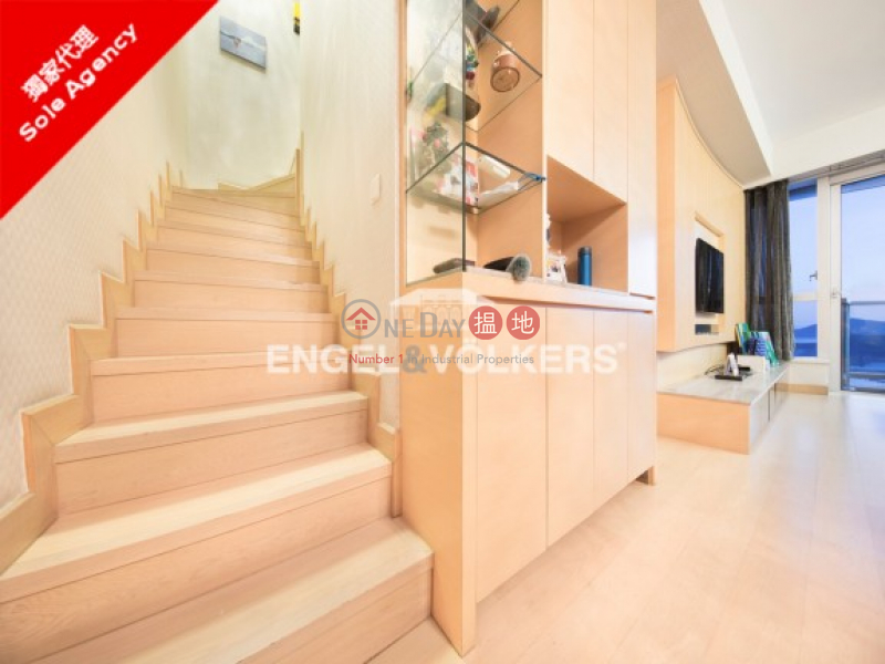 Property Search Hong Kong | OneDay | Residential | Sales Listings High-floor 3 bedroom duplex in Marinella