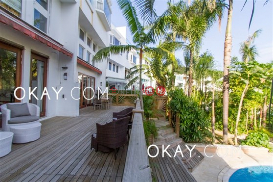 Property Search Hong Kong | OneDay | Residential Sales Listings, Lovely house with sea views, rooftop & terrace | For Sale