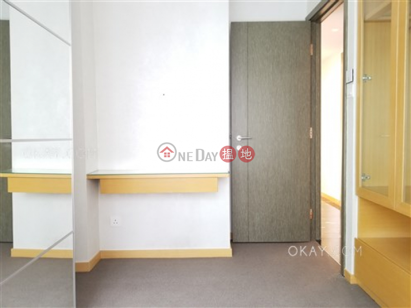 Unique 2 bedroom with balcony | Rental | 72 Staunton Street | Central District, Hong Kong | Rental, HK$ 42,000/ month
