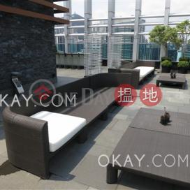 Nicely kept 1 bedroom with balcony   Rental