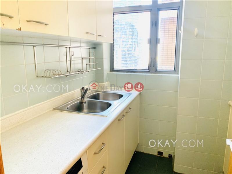 2房1廁,實用率高,極高層《荷李活華庭出租單位》|荷李活華庭(Hollywood Terrace)出租樓盤 (OKAY-R64840)